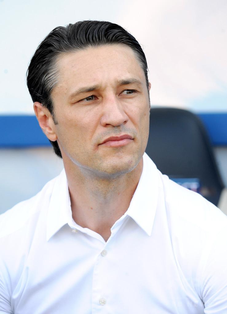クロアチア代表、コヴァチ監督を解任