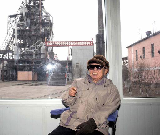 北朝鮮のデノミ、三男ジョンウン氏主導か