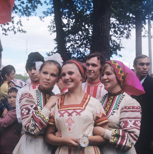 母語を守れ、少数民族活動家が焼身自殺 ロシア・ウドムルト共和国
