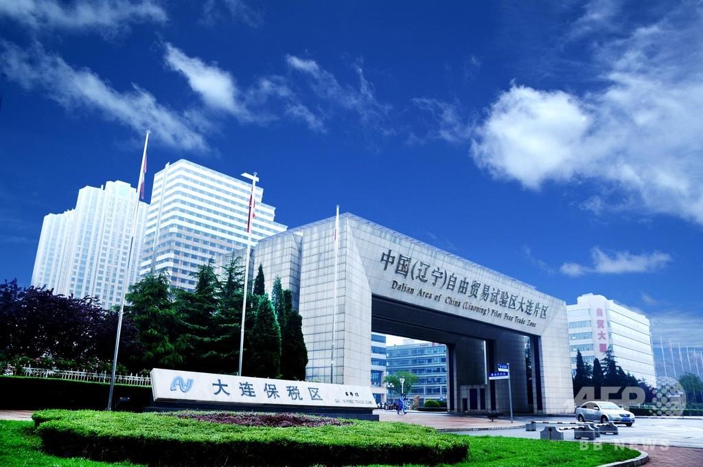 中国の自由貿易区、計18か所へ 沿海地域すべてに自由貿易区