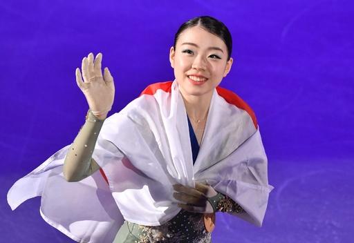 紀平が大会連覇を達成、フィギュア四大陸選手権