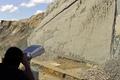 恐竜300種の足跡が約5000個、ボリビアの白亜紀公園