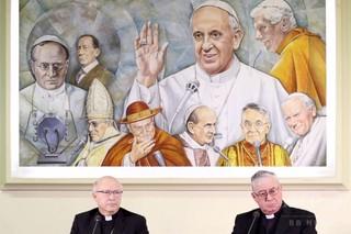 カトリック聖職者14人、性的虐待で職務剥奪 チリ