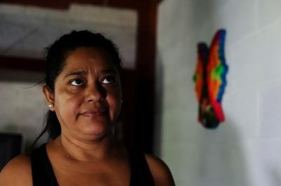 「アメリカンドリームを追っていた」 移民親子水死、家族の悲痛な思い
