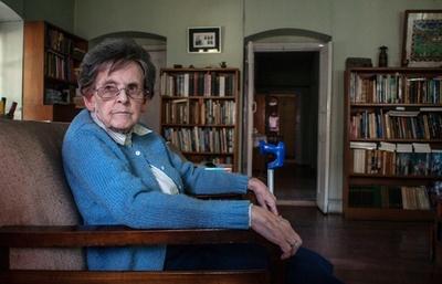 ヒマラヤ登山の生き字引、90歳の山岳ジャーナリスト