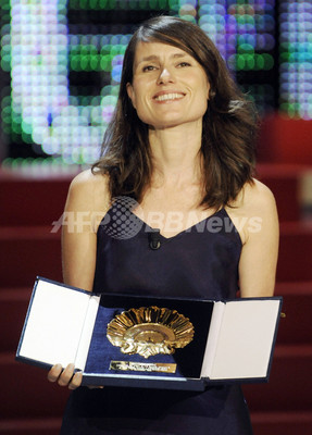 サン・セバスチャン国際映画祭、最高賞はトルコ人女性監督の『Pandora's Box』