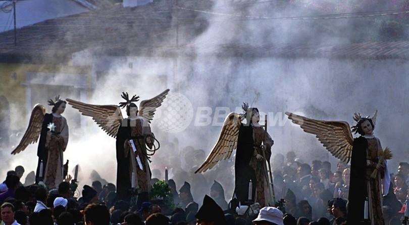 「天使の存在を信じる」デンマーク国民の4割以上