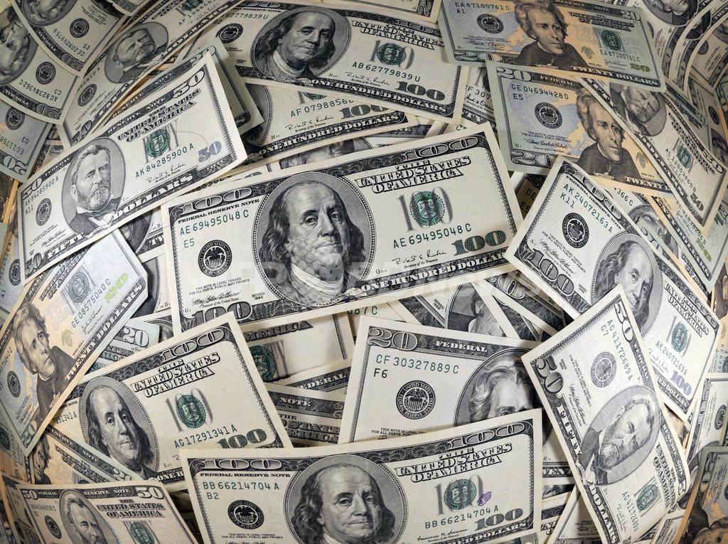 「お金はあればあるほど幸せ」米研究