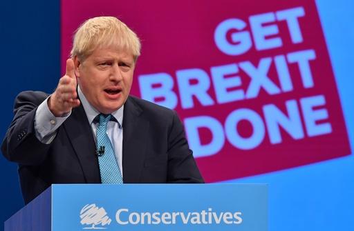 英首相、10月8~14日に議会閉会へ 首相官邸が発表