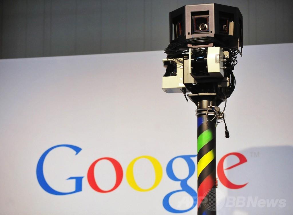 「米グーグルの解体検討も」、市場での支配的地位に懸念 独法相