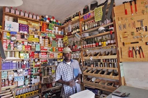金融危機で「仕送り」が減少、アフリカ経済への意外な影響