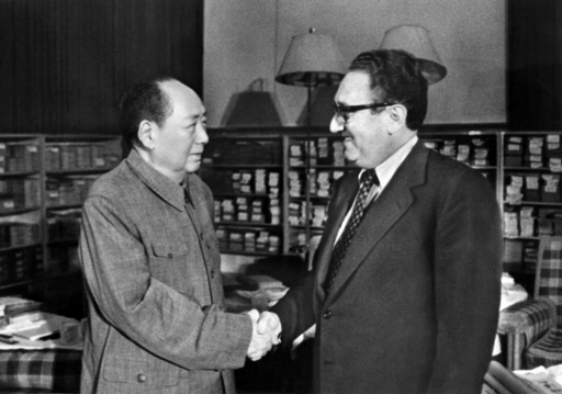 人口問題、故毛沢東主席の「秘策」