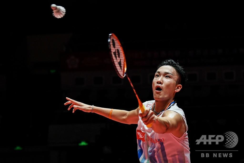桃田が3連勝で4強入り、女子準決勝で奥原と山口の日本勢対決が実現 WTファイナルズ