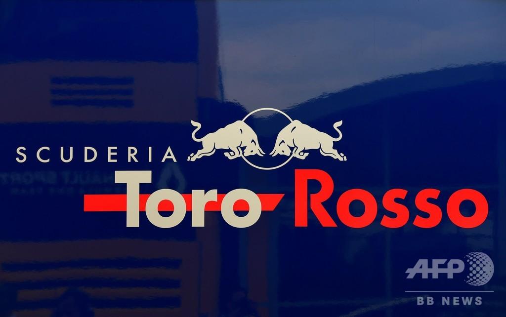 山本尚貴、トロ・ロッソでF1日本GPのフリー走行を担当