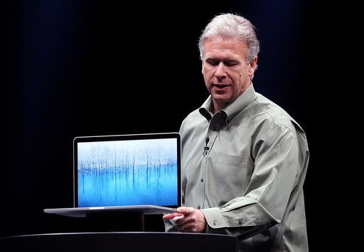 アップル、新型MacBookラインアップを発表