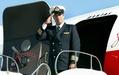 J・トラヴォルタさん、自身のボーイング機を豪航空博物館に寄贈