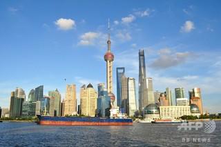 着実に進む上海の外資導入「新たな高みへ」