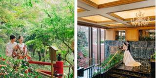 【ホテル椿山荘東京】「東京タウンフォトプラン」の販売を開始<br />
