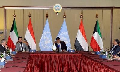 イエメン和平交渉難航、1週間延長へ クウェート外務省発表