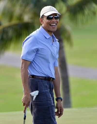 米大統領がオバマケア加入、普及促す「象徴的」措置