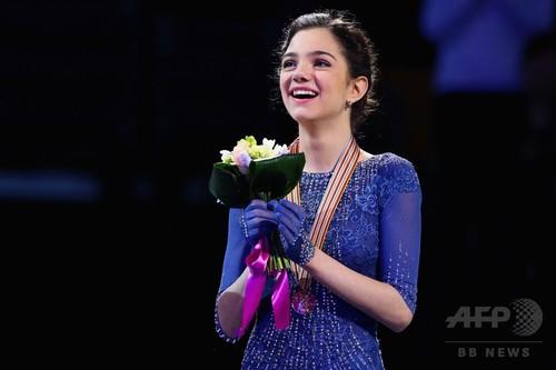エフゲニア・メドベデワ (フィギュアスケート選手)の画像 p1_6
