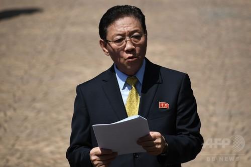 マレーシア政府、正男氏捜査批判の北朝鮮大使を呼び出し