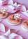 パレスホテル東京が舘鼻則孝とコラボ、お花見がテーマのインスタレーション