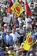 フランス各地で反核デモ、チェルノブイリから25年
