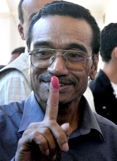 大統領選決選投票は平和裏に終了、高い投票率 - 東ティモール