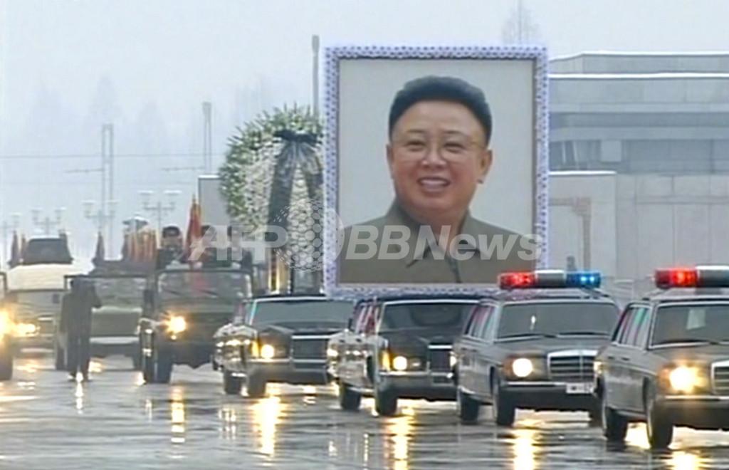 北朝鮮・金総書記の医師団、米国で研修受けていた 韓国医師