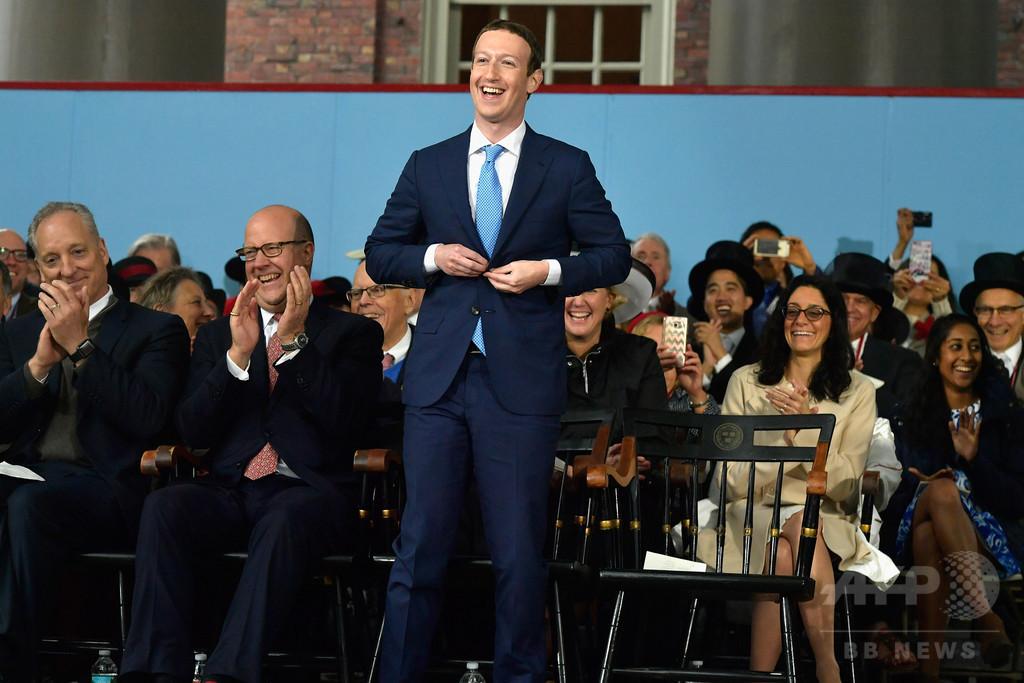 フェイスブック、次の成長分野は動画