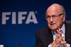 FIFA会長、W杯招致問題報告書の公開要求を拒否
