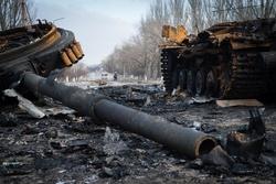 ウクライナ紛争、欧米が「最後のチャンス」の受け入れ迫る
