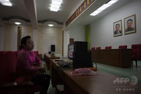 国際ニュース:AFPBB News英BBC、北朝鮮向けのラジオ放送やオンラインニュース配信開始へ