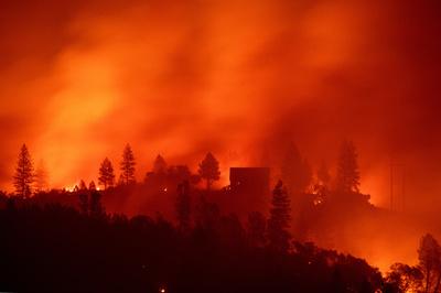 気候変動で「年間数千億ドルの損失」 米政府報告書