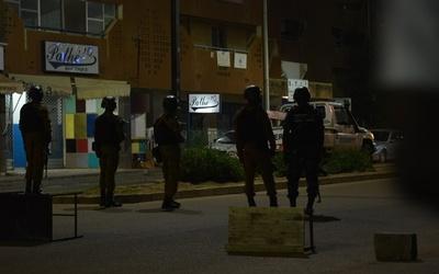ブルキナファソ襲撃事件、治安部隊が 「テロリスト」2人殺害し作戦終了