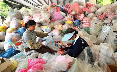 台湾、使い捨てプラスチック製品を2030年までに全面禁止