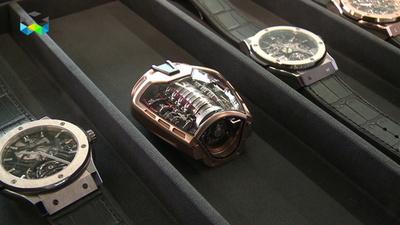 ジャン・クロード・ビバー氏に聞く、LVMH時計ブランドの位置づけ(3/全4話)