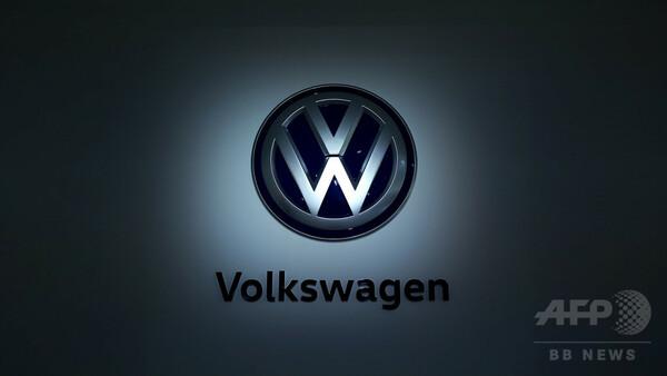 VWの排ガス規制逃れ、欧州で1200人の早死にもたらす可能性 研究