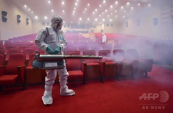 韓国MERS、11人目の死者も新規感染者は減少