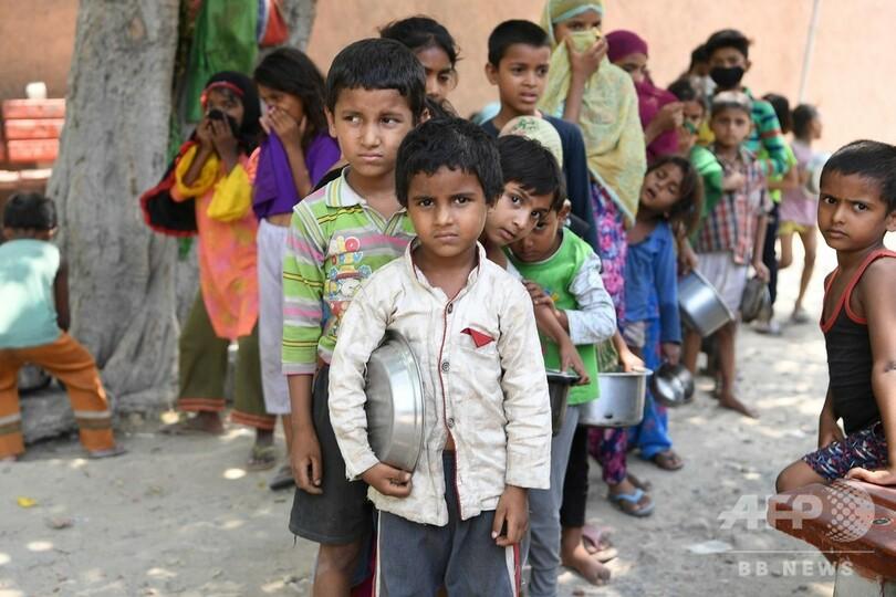 児童労働者、コロナで20年ぶりに増加の恐れ 国連が警鐘 写真6枚 国際 ...