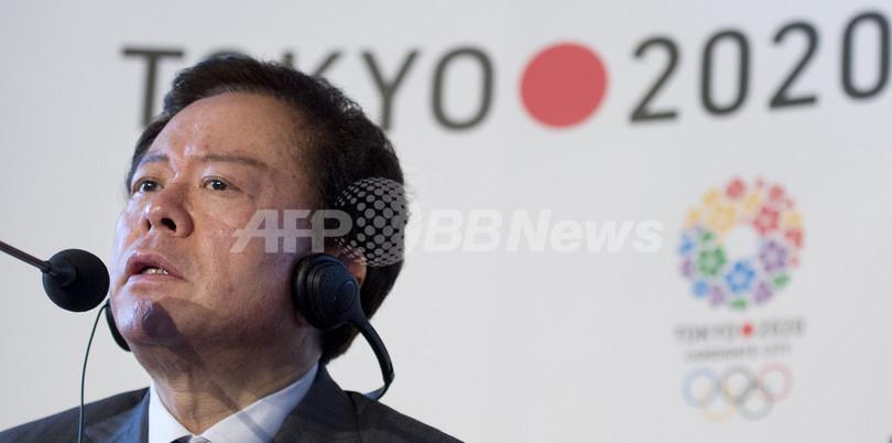 東京招致委「IOCルールを順守する」、猪瀬都知事の発言受け