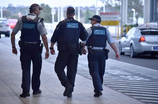豪北部で男が銃乱射、4人死亡 テロとの関連性なし