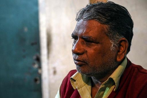 印バス集団レイプ事件、死刑執行人が心境語る「死刑がないと犯罪減らない」