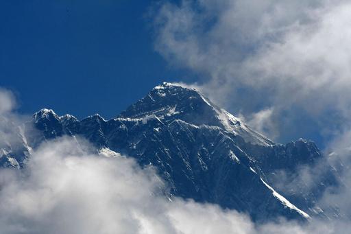2019年春のエベレスト登頂者数、史上最多の885人 死者は11人に