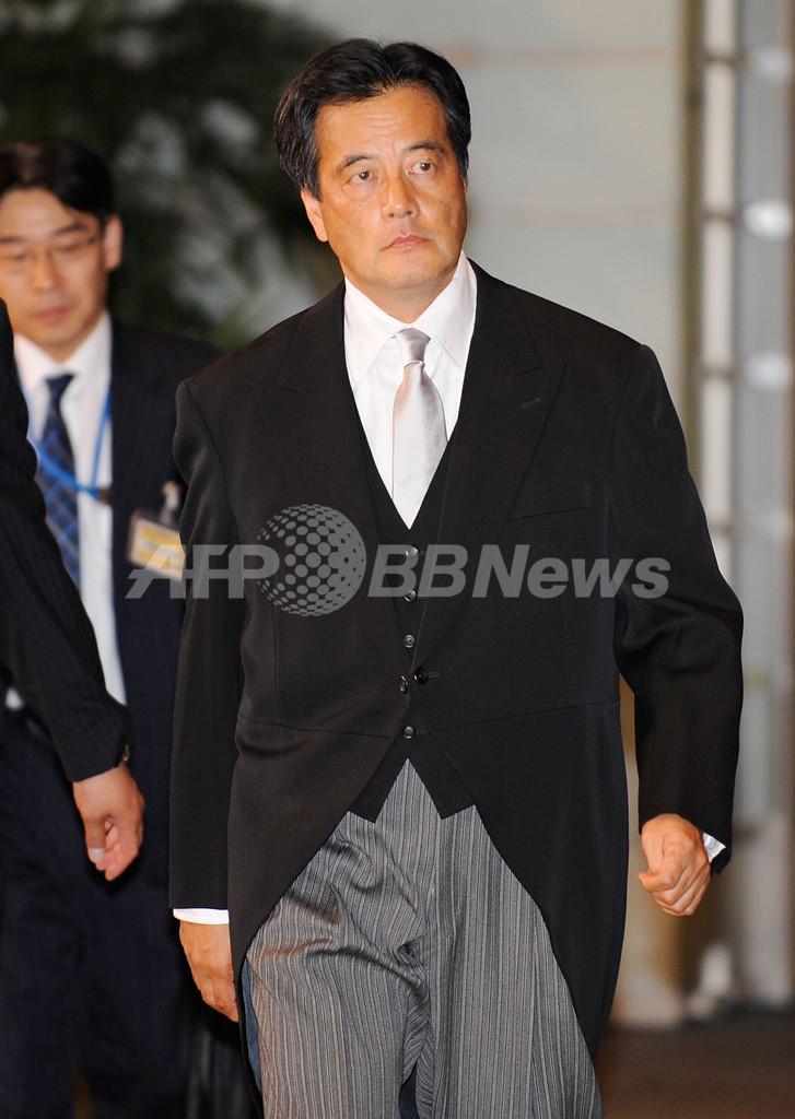 岡田外相、日米核密約調査を命令