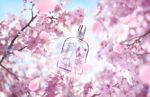 ジューシーチェリーの香り「ロクシタン」春限定フレグランス