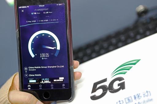 競って5Gスマホを発表する中国メーカー