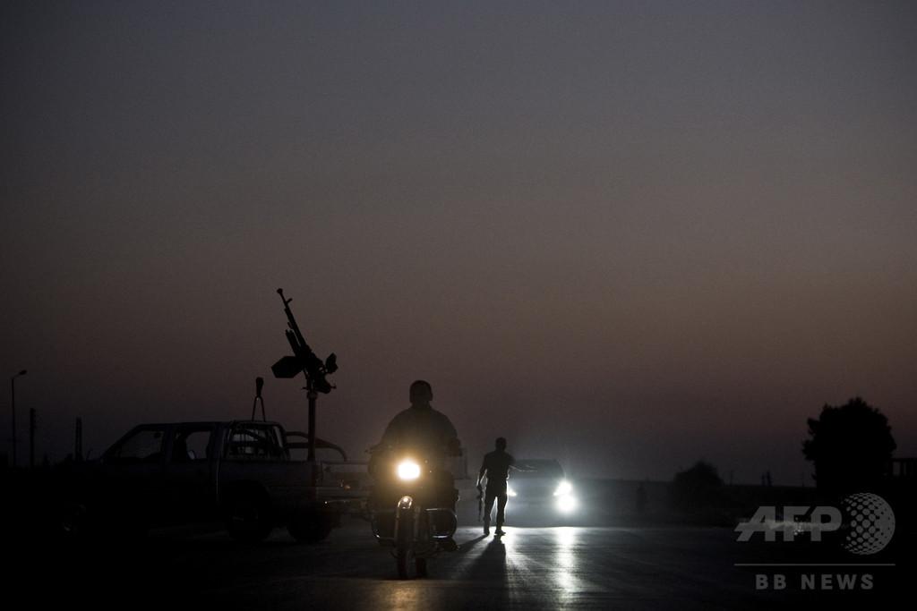 【AFP記者コラム】シリア反体制派の裏切りと人質売買