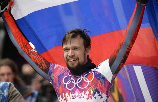 ソチ五輪王者の金メダル剥奪、IOCがロシア4選手に失格処分